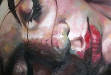 Arty iv / by Tracey-anne McCartney