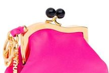 Clutches&Purses / by 'Defne Cebeci