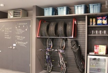 For the home - garage