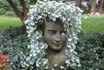 Flower Gardens / by Laurie Fields