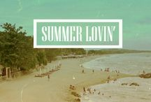 Summer love / by Shay
