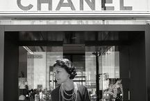 The World of Chanel / Coo Coo for Coco / by Robin Romans