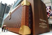 I Love You Louis! / Keep Calm & Carry Vuitton / by Robin Romans