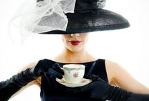 High Tea / Tea for Two / by Robin Romans