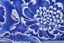 Blue & White / Decorator's Dream / by Robin Romans