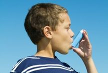 Allergy & Asthma Tips / Useful tips and thoughts related to Allergies and Ashtma / by MedicAlert Foundation
