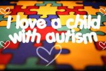 Autism Awareness / Bringing Awareness of all things Autism.