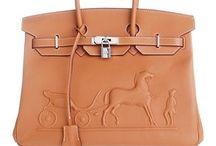 """""""Bag Ladies"""" / The Ultimate Handbag Collection"""