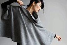 H - knitting inspiration