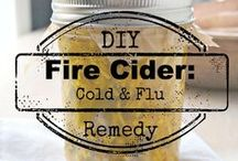 DIY - Remedyes