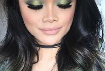 Makeup Looks & Tutorials! / makeup and beauty looks from yours truly!