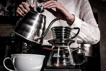 Hario, Kalita & French press / by Cris