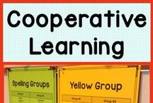 Cooperative Learning Ideas