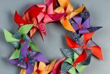 DIY | Paper Crafts / by Lisa Martens