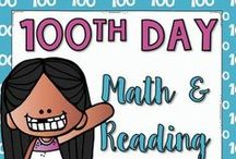 100th Day / Elementary Education