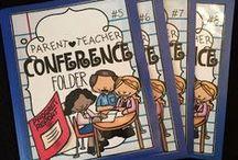 P-T Conferences