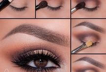 How-To: Makeup & Beauty / These pins are pictorials or information of how to do makeup and beauty related things.