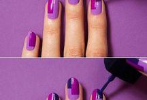 Nail Tutorials / This board includes nail tutorials and pictorials