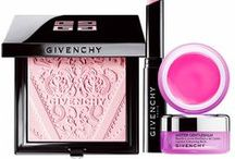 Givenchy Beauty Makeup / This board is filled with all things Givenchy Beauty and Makeup