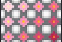 Queanbeyan Quilters Group Board / A place to pin ideas for gift quilts, raffle quilts and group activities.