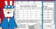 Social Studies in 2nd / Education