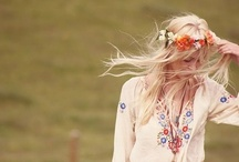 Bohemian / by Brittany VanHoose