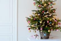 Christmas / by MaryMargaret Miles