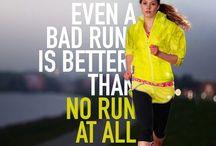 . get fit . / by Kristle Amara