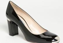 Shod / Footwear. / by melissa mckim