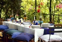 Outdoor Living / by MaryMargaret Miles