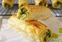 mainly vegetarian / mainly vegetarian but other easy recipes too for meat eaters