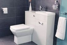 Bathroom Furniture / When it comes it bathroom furniture the advantages are endless, with their practical properties providing a wealth of opportunities to organise and tidy the space. Yet with a common misconception that bathroom furniture is often outdated, we're here to show homeowners their true beauty and style.