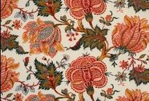 Fabric & Wallpaper Samples / by Elaine Gitzel