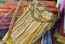 Rug Hooking - It's Your Bag!