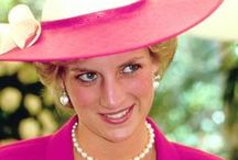 Diana - the People's Princess / by Elaine Gitzel