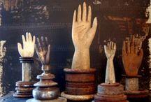 Hand in Hand / by Elaine Gitzel