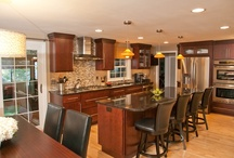 "Five-Star Renovations / The best of the best! Our ""Five-Star"" Kitchen and Bath Renovations."