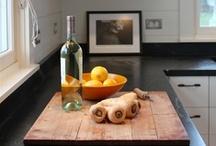 Kitchens / Kitchen love