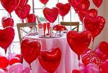 Valentine's day & Aniversary ideas