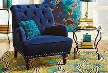 Decor~Details / Inspiring details that make a room special