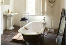 Get The Look For 2015 / Here's our pick of the best bathroom design trends and ideas for 2015