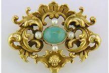 Victorian Jewelry II / by Elaine Gitzel