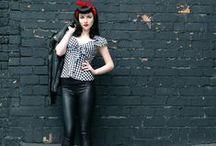 [style ♥ pants] / by Karina Meneghini
