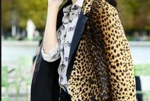 Animal Prints / by PersonalShopping