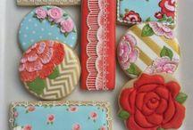 Cookies / by Lauren Hogg