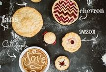 Pie Love / by Danielle D