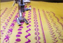sewing / Lots of sewing ideas and tutorials. / by clare's craftroom