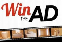 #WinTheAd / Take a look at our latest competition and claim your chance to WIN every product from our new TV advert! #WinTheAd