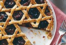 Jewish Food Recipes & Menus Mash-Up / by Sandy Diel