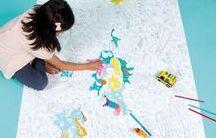 Actividades Niños / Kids Activities / Home - School - Play